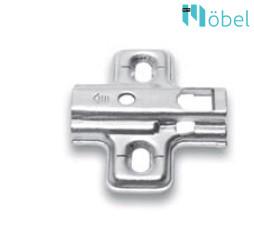FGV Optima Click kivetőpánthoz talp (H-4)
