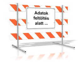 MODENA alumíniumkeretes ajtófront - alumínium