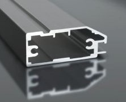 SIENA alumíniumkeretes ajtófront