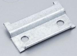 Belső függesztő akasztósín - 55 mm