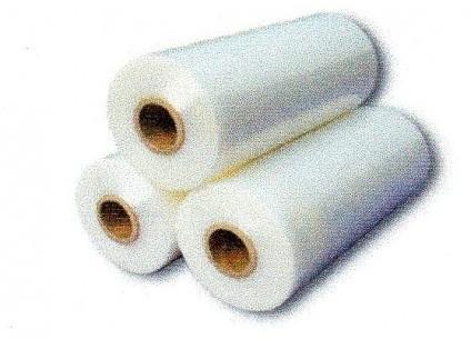 Ipari Stretch fólia - átlátszó (1-30 kg)