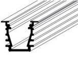 DEEP profil LED szalaghoz